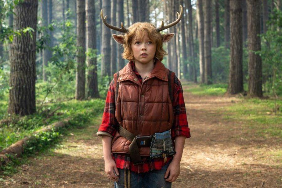 Nielsen: Household Streamers Had Netflix 'Sweet Tooth' Through June 13