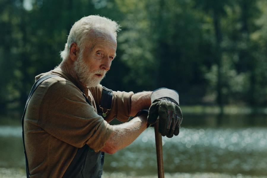 Cinedigm Sets Digital Release Dates for 'A Father's Legacy' With Tobin Bell
