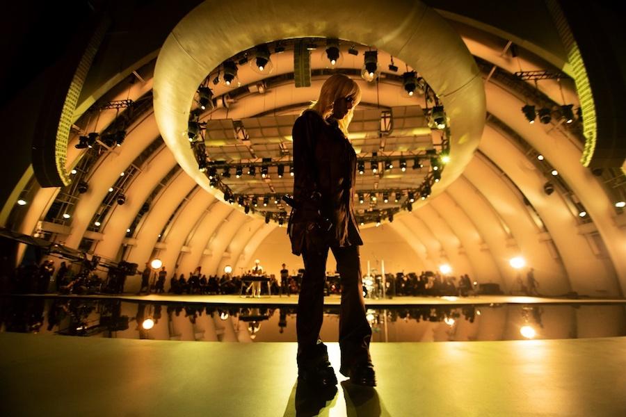 Billie Eilish Concert Film to Premiere Exclusively on Disney+ Sept. 3