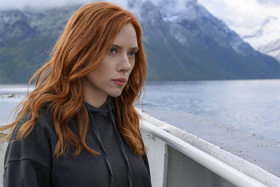 'Black Widow' Lawsuit Could Upend Talent Compensation Agreements