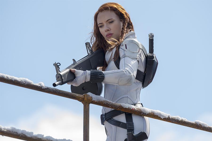 Disney/Marvel's 'Black Widow' Arrives Early on Digital Aug. 10 and 4K Ultra HD, Blu-ray Disc/DVD Sept. 14
