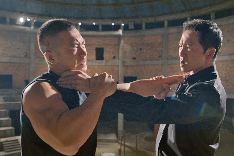 Chinese Mixed Martial Arts Film 'Crazy Fist' Due on Hi-Yah! Streaming Service Aug. 6, Disc and Digital Sept. 14 From Well Go
