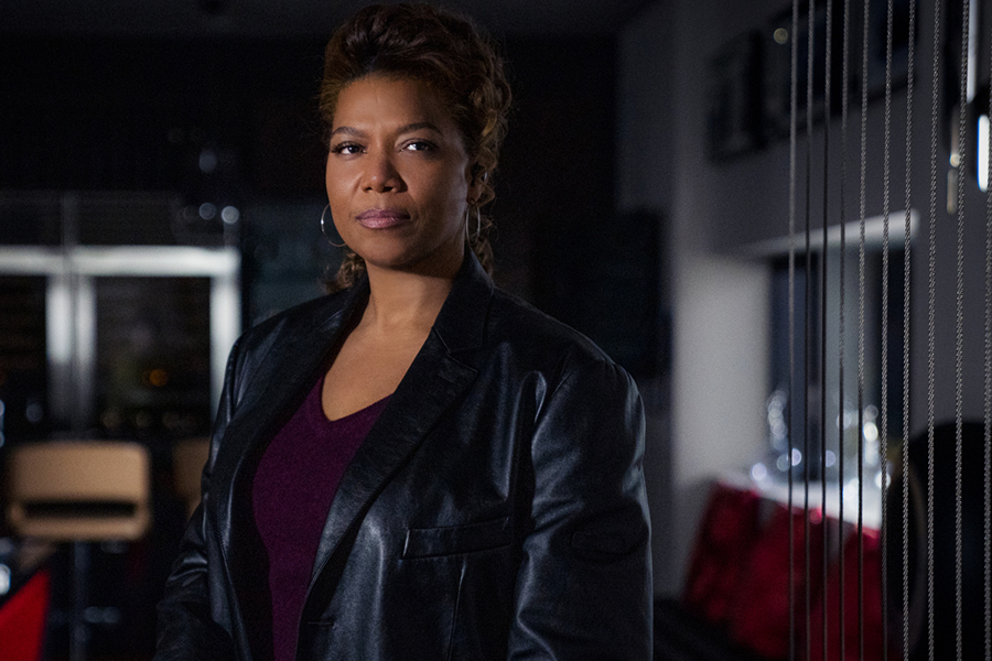 Season 1 of 'Equalizer' Reboot Coming to DVD Sept. 21