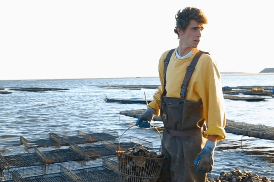 Doc 'Fish & Men' Swimming to DVD, VOD and Digital Sept. 14 From Virgil