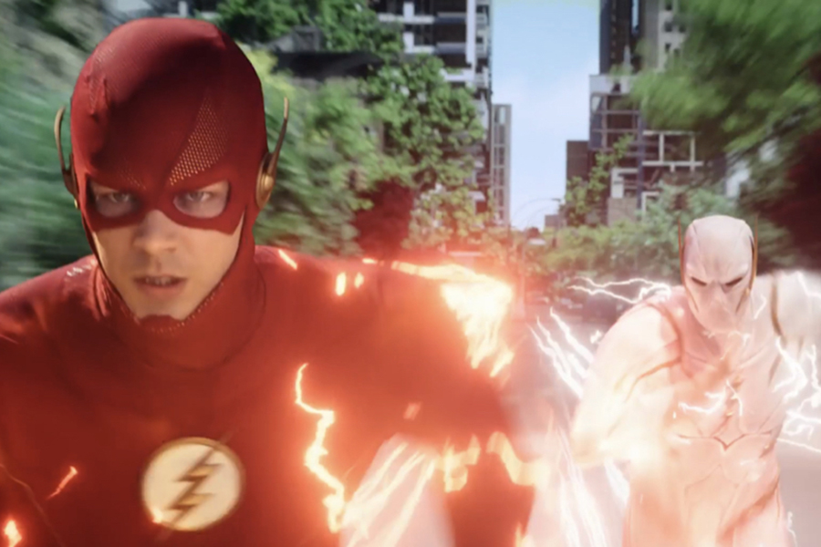 Season 7 of 'The Flash' Running to Blu-ray and DVD Oct. 12