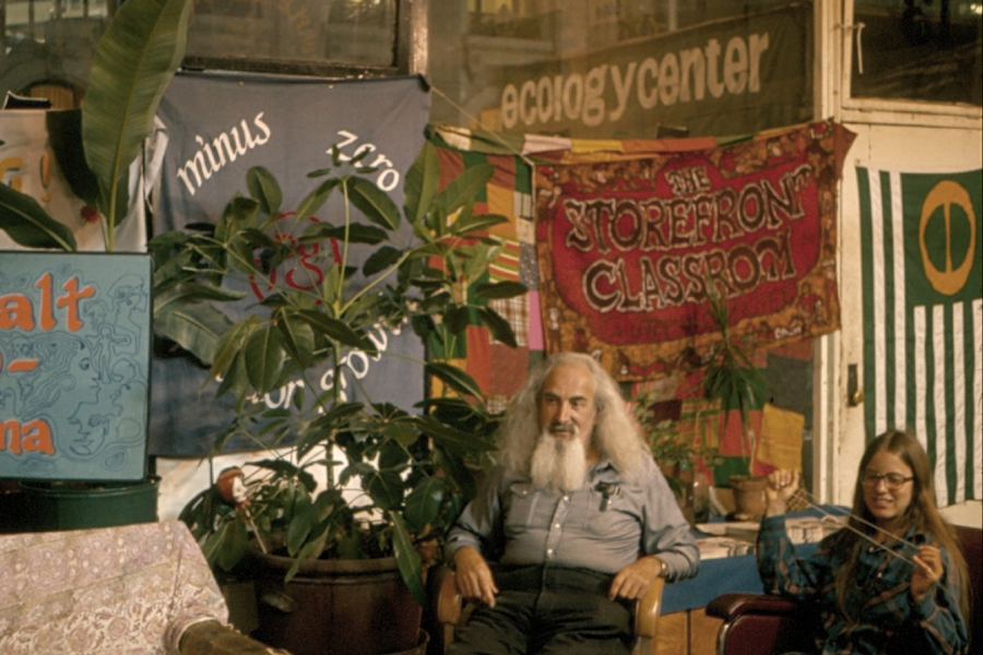 Doc 'Far Out West: Inside California's Kerista Commune' Due on VOD and Digital Aug. 17 From Virgil