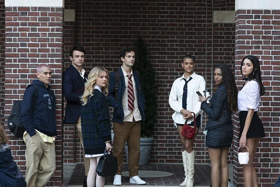 'Gossip Girl' Reboot Top Anticipated New Show in July