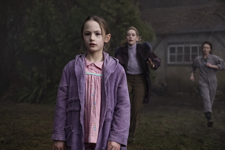 Paramount Releasing 'The Haunting of Bly Manor' on Blu-ray and DVD Oct. 12