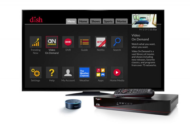 Dish Ends Carriage Dispute, Adds HBO Max, HBO, Cinemax Access to Satellite TV Subs