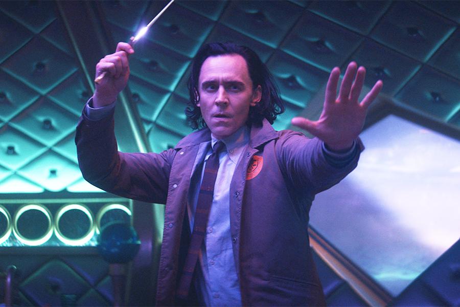 'Loki' Reaches No. 1 on Parrot's Digital Originals Chart