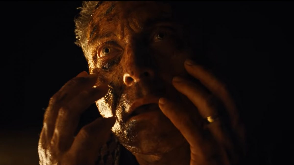 'Old' is Indeed New as M. Night Shyamalan's Thriller Tops Quiet Weekend Box Office