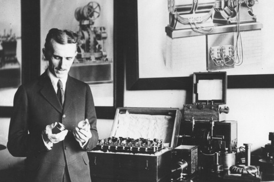 'American Experience: Tesla' Headlines Titles Coming to PBS Documentaries Prime Video Channel in August