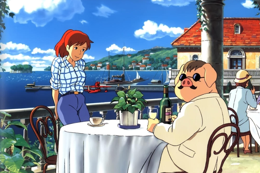 Two Anime Films On the Way From Studio Ghibli, GKIDS, Shout! Factory