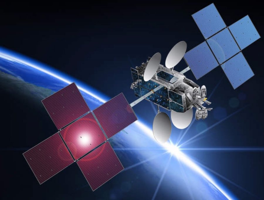 Deluxe Expands Pact With Satellite-Based EchoStar for Digital Theatrical Movie Distribution