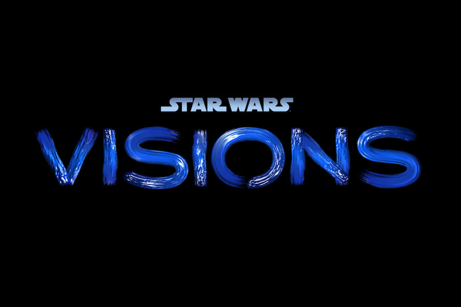 Disney+ Reveals Details for 'Star Wars: Visions' Anime Series to Debut Sept. 22