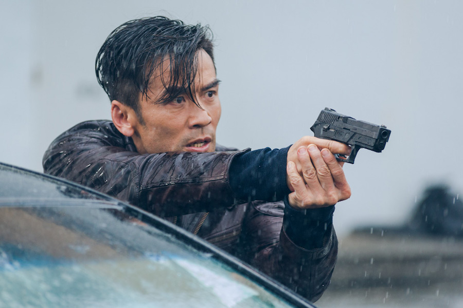 Hong Kong Martial Arts Actioner 'The Fatal Raid' Hitting Digital and Disc Aug. 24 From Well Go