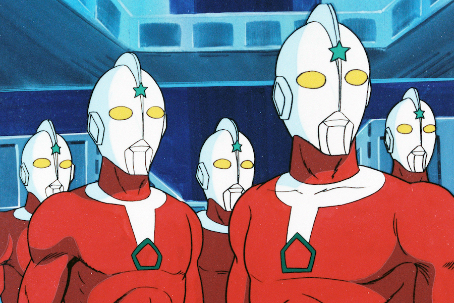 'The Ultraman,' 'Ultraman 80' Collections Coming to DVD Sept. 14 From Mill Creek