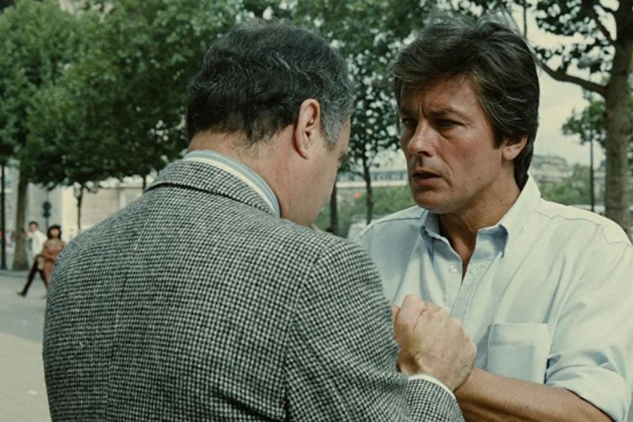 Cohen Film Collection Sets Aug. 31 Blu-ray Disc, DVD Release Dates for Two French Alain Delon Films