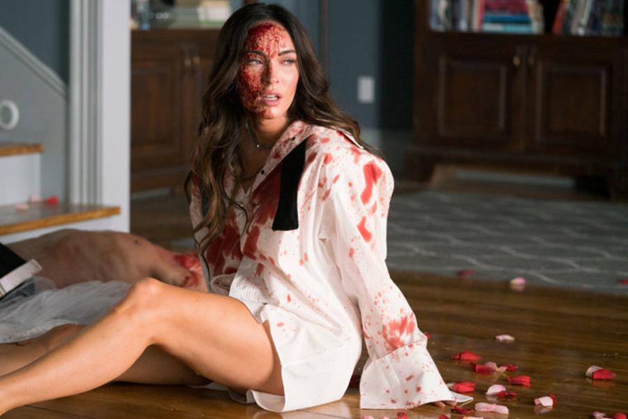 Megan Fox Movie 'Till Death' Arrives on Blu-ray and DVD Aug. 10