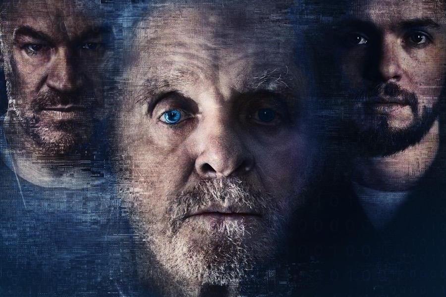 Anthony Hopkins Film 'Zero Contact' to Be Released as NFT on Vuele Platform