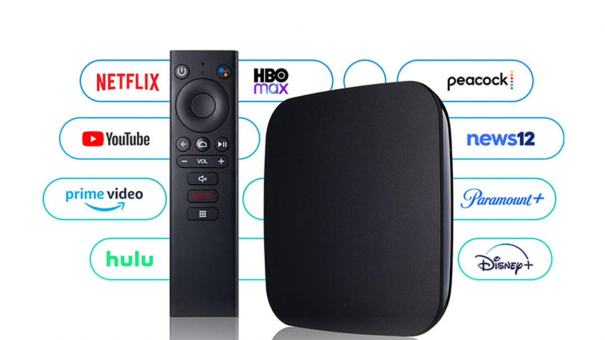 Altice USA Bows 4K Streaming Device for Broadband-Only Cable TV Subs