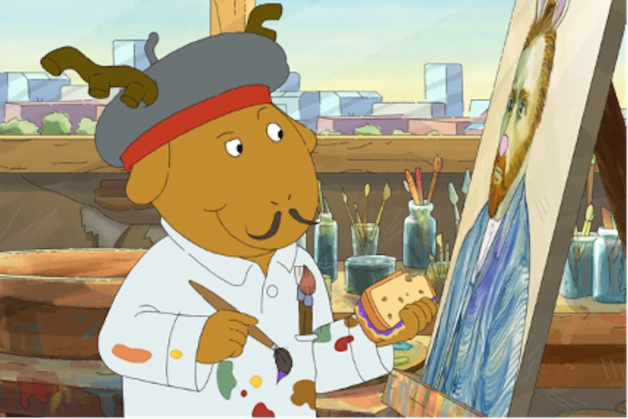 Episodes of 'Arthur,' 'Hero Elementary' and 'Wild Kratts' Headed to PBS Kids Prime Video Channel in July