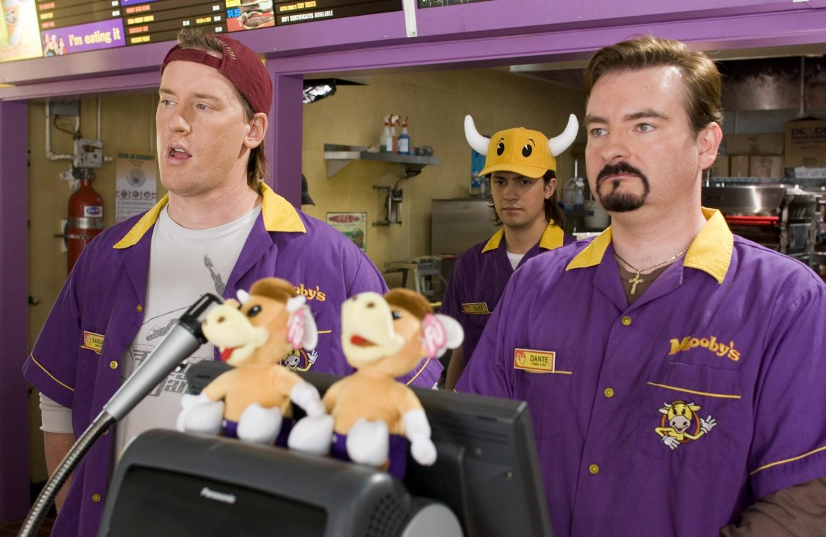 Lionsgate Acquires Rights to Kevin Smith's 'Clerks 3'