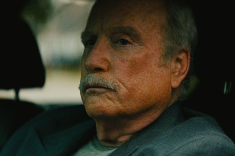Richard Dreyfuss Film 'Crime Story' Available for Rental Aug. 13 From Saban and Paramount