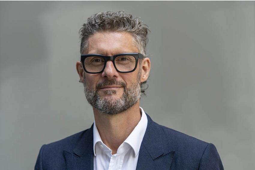 BritBox International Names Diederick Santer as First Chief Creative Officer