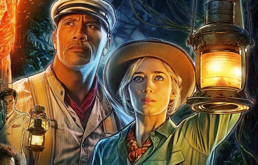 Disney's 'Jungle Cruise' Debuts with $90 Million Theatrical/PVOD Revenue