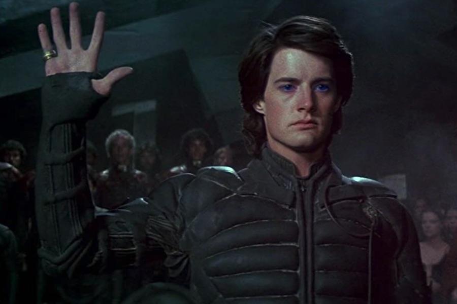 David Lynch's 'Dune' on 4K, Italian Cinema Headline Blu-ray Releases From Arrow and MVD in August
