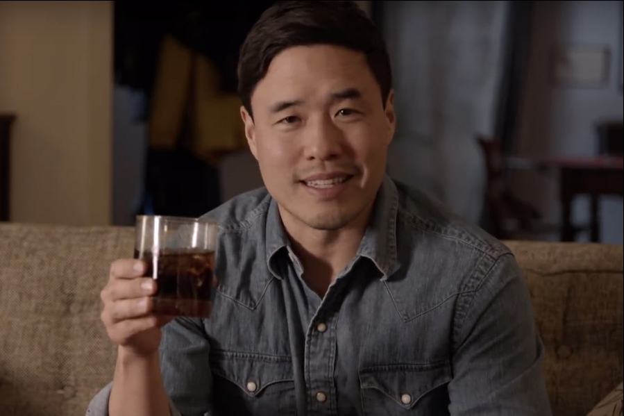 Roku Launching Original Talk Show Hosted by Randall Park