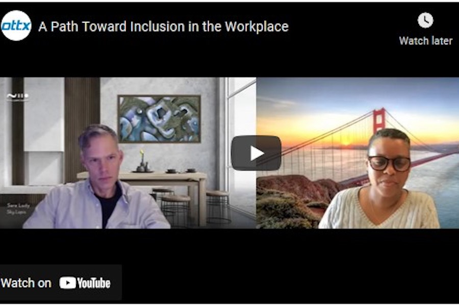 OTT.X Promoting Diversity, Equality and Inclusion With Upcoming Webinars, Other Initiatives