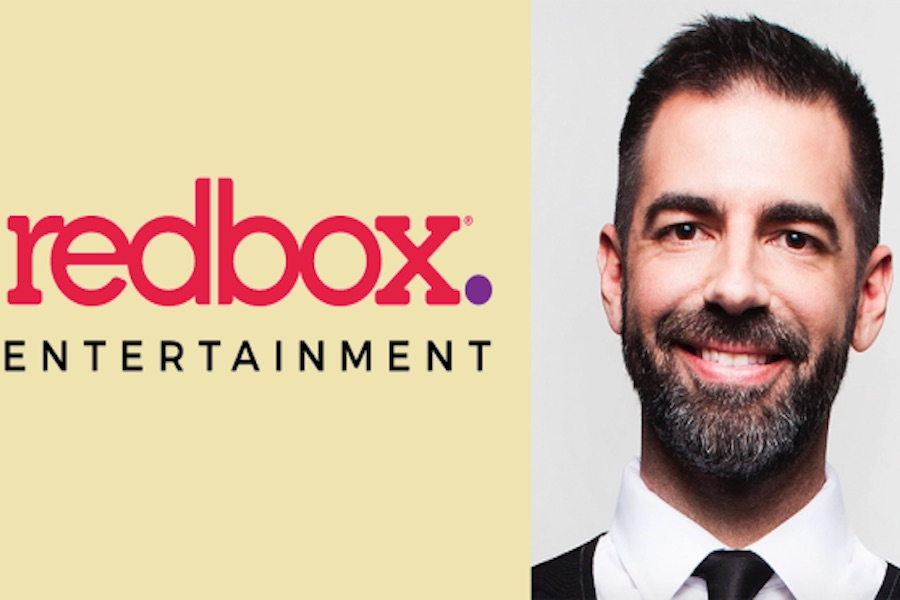 Redbox Entertainment Partners With Command Films on Multi-Picture Slate