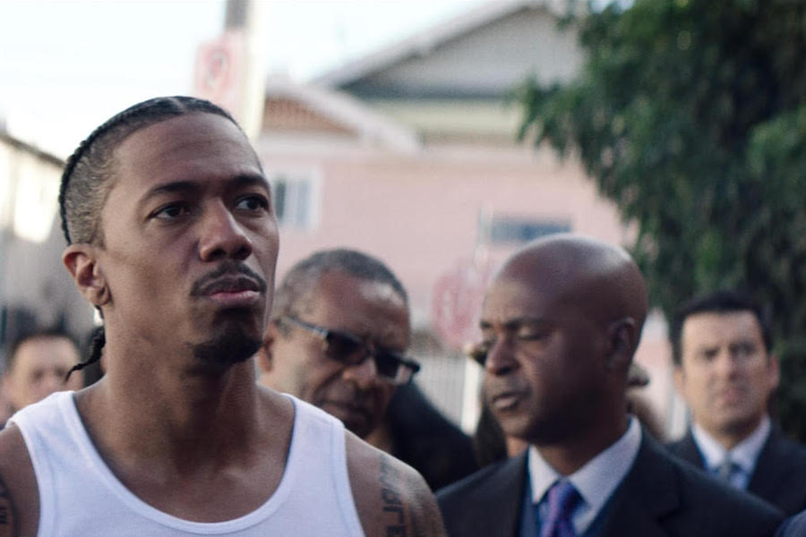 Redbox Entertainment Acquires Nick Cannon Film 'She Ball'