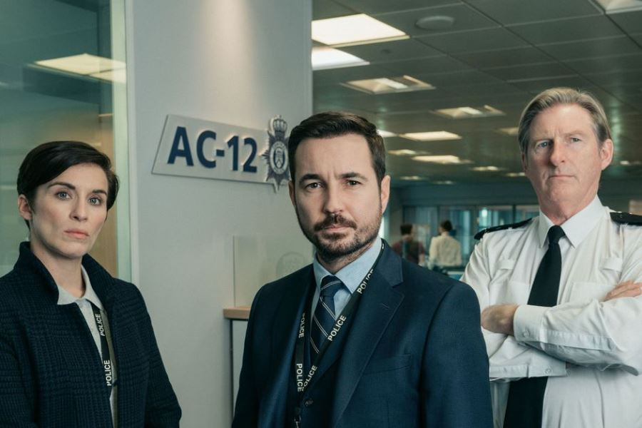 FilmRise Acquires Domestic AVOD Rights to British Series 'Line of Duty'