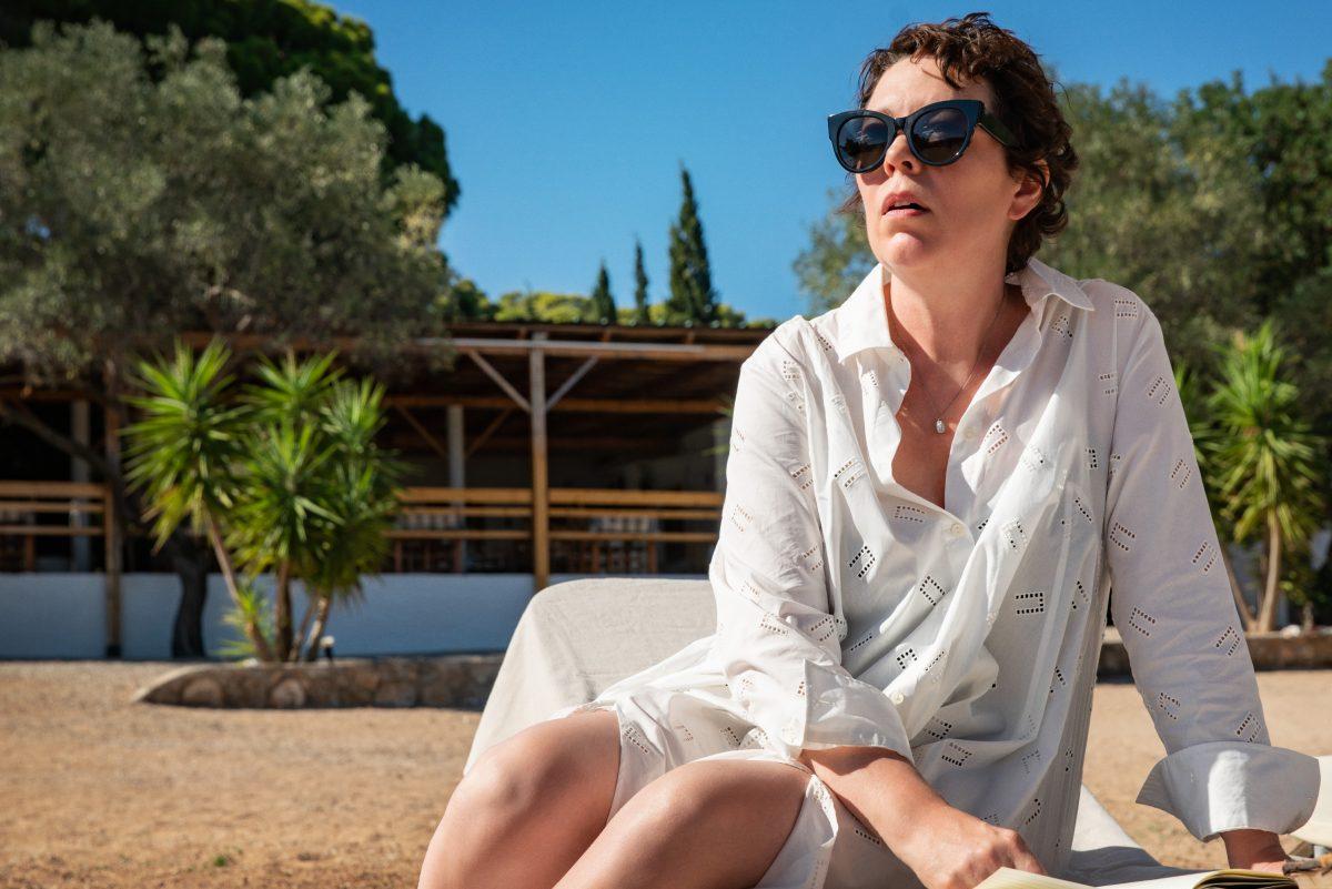 Netflix Inks Maggie Gyllenhaal's Directorial Debut 'The Lost Daughter'