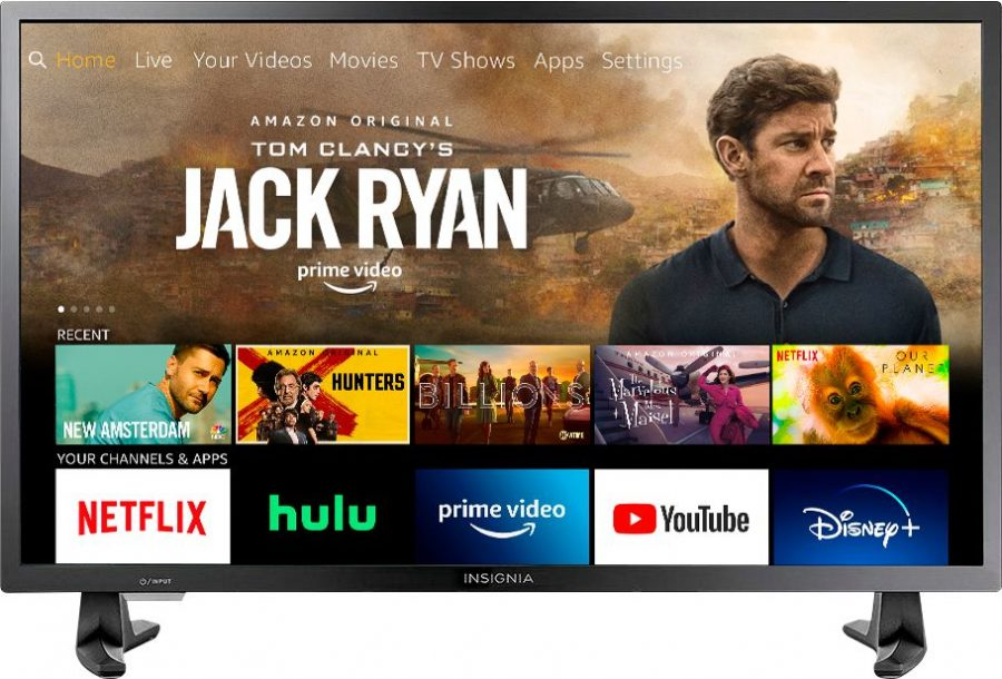 Amazon, Best Buy Partner for New Chinese-Made Insignia Fire TVs