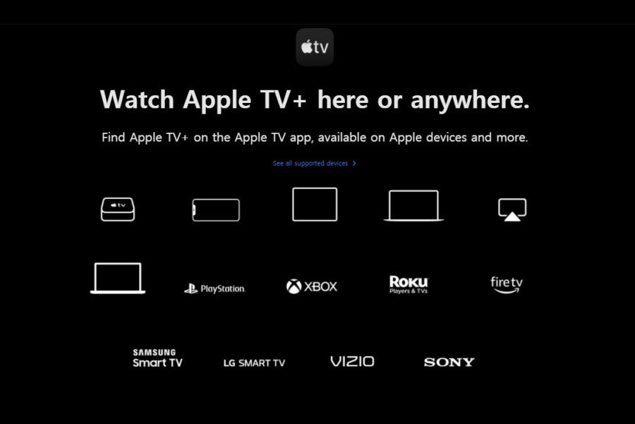 T-Mobile Offering 12 Months of Free Apple TV+ Streaming Service