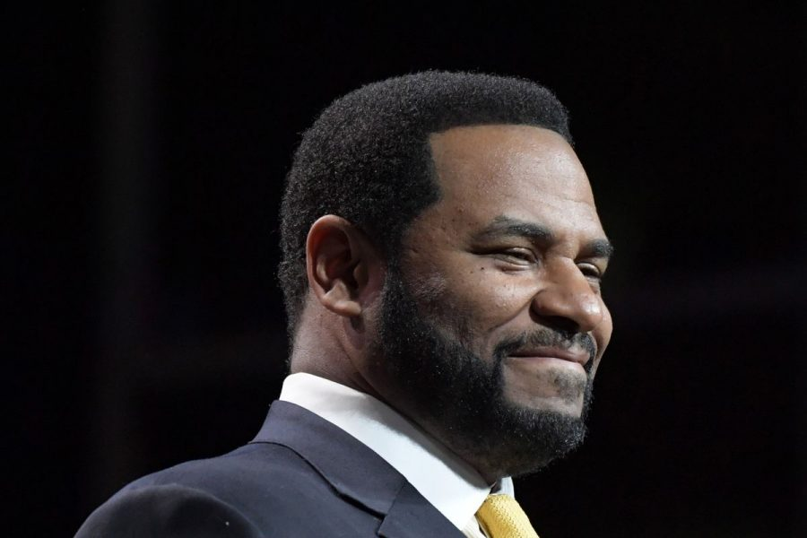 FuboTV Joining NFL Legend Jerome Bettis to Fight Breast Cancer