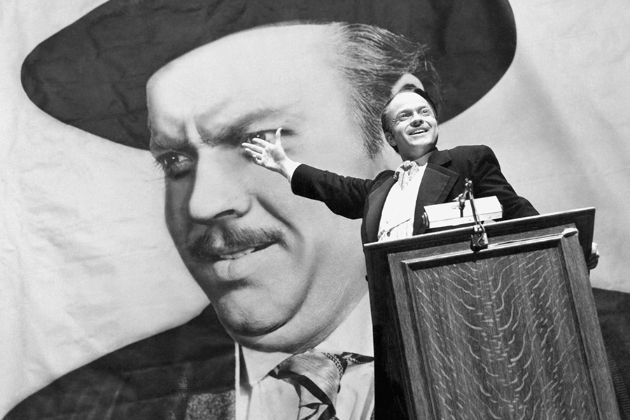 Criterion Announces Its First 4K Disc Slate Will Include 'Citizen Kane'