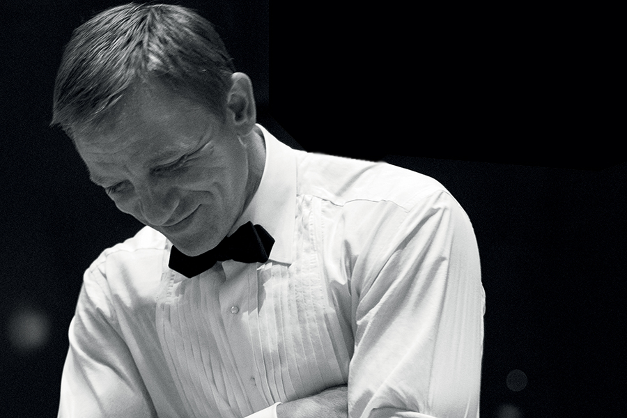Documentary About Daniel Craig's Time Playing James Bond Streaming for Free on Apple TV App