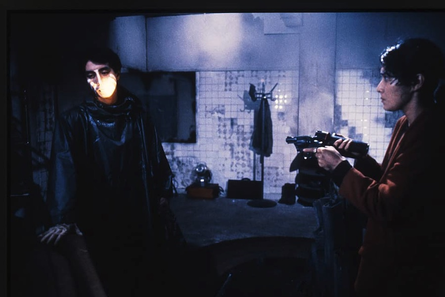 Japanese Horror Film 'Evil Dead Trap' Due on DVD and Blu-ray Aug. 24 From MVD