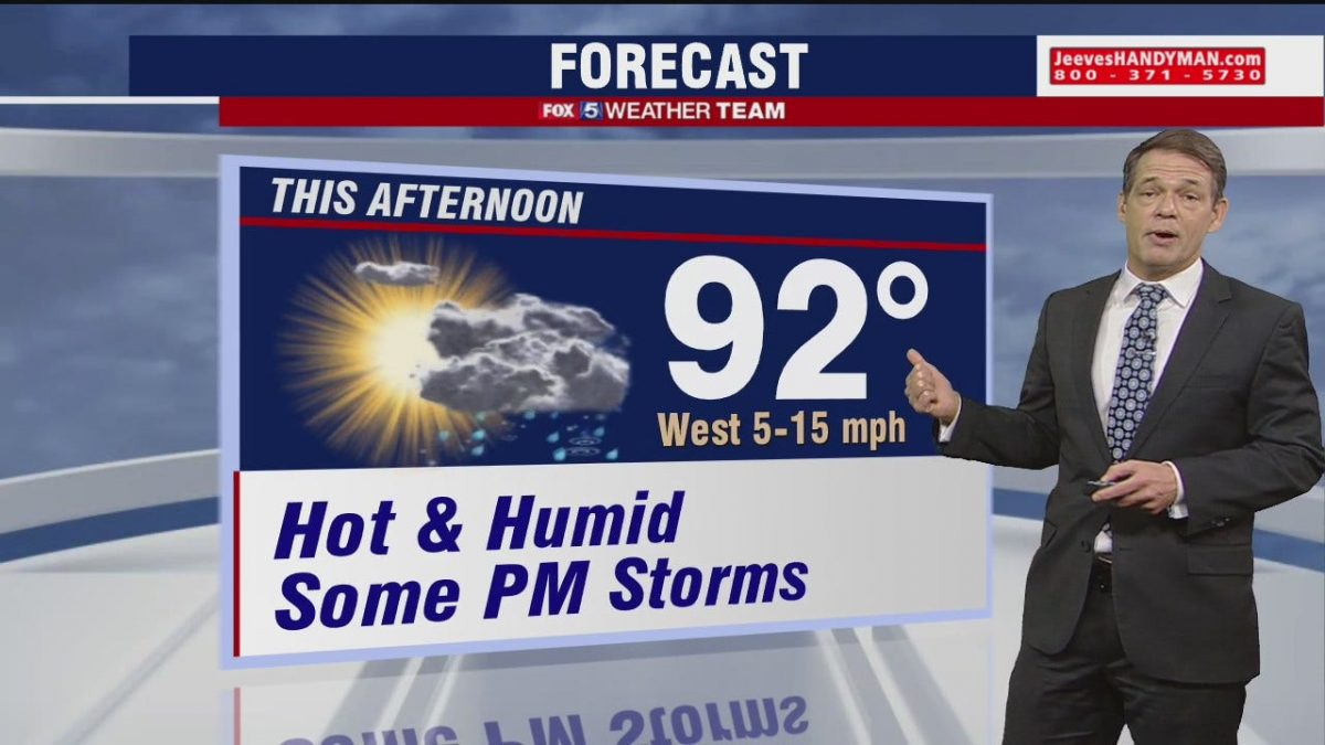 Fox Weather AVOD Streaming Service Launching Oct. 25