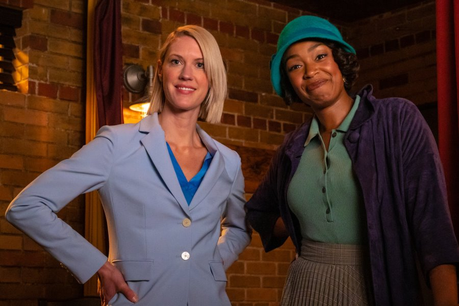 'Masterpiece Mystery! — Guilt,' Season Four of 'Frankie Drake Mysteries' Among PBS Titles Due on DVD in September