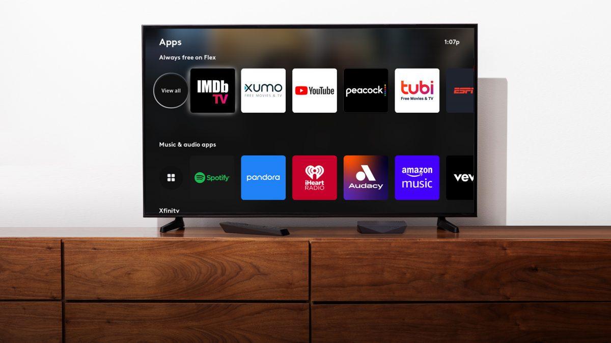 IMDb TV Lands First Pay-TV Partner: Comcast's Xfinity Flex and X1