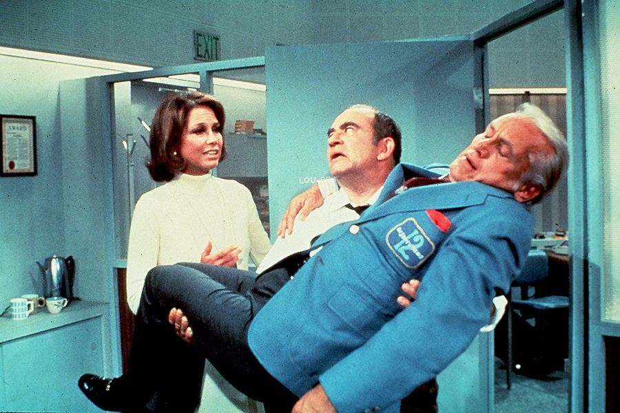 Ed Asner Dies at 91; Legacy Lives On at Home