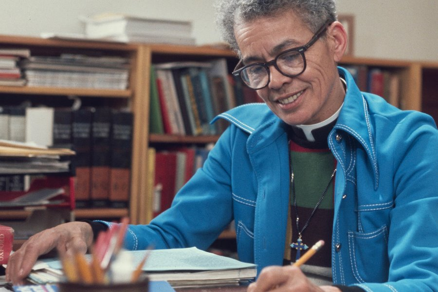Amazon Studios Sets Theatrical, Streaming Dates for 'My Name Is Pauli Murray' Doc