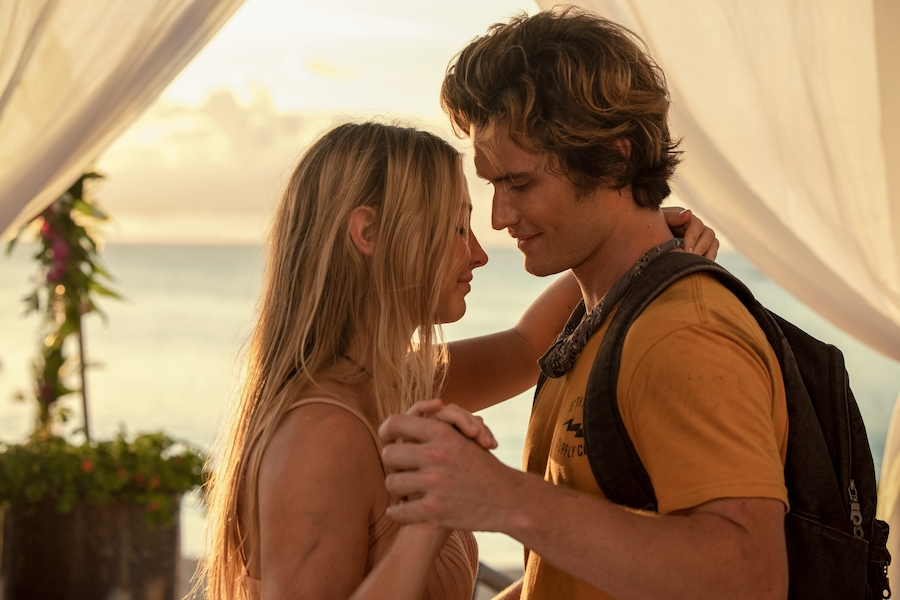 'Love Is Blind' Top Rising Show, 'Outer Banks' Top Binge on TV Time Charts