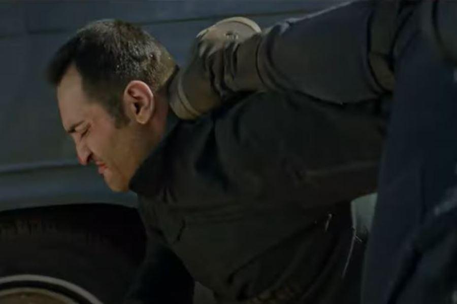 Strike Back Studios Sets Disc Dates for Actioner 'Overrun'